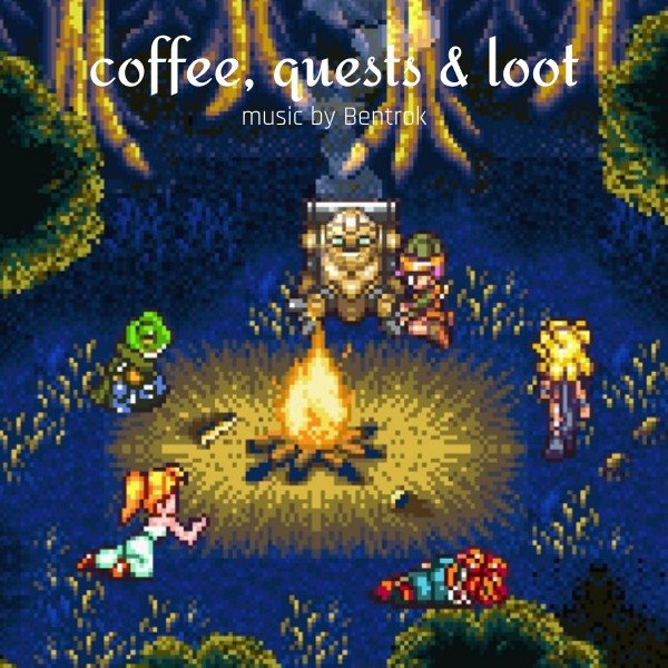 Coffee, Quests & Loot